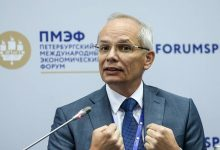 Экс премьер-министр Башкирии Рустэм Марданов